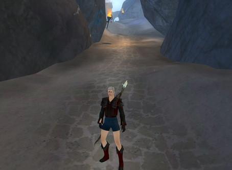 Broken Metal and Torn Fabric: Repairing Armor in Guild Wars 2