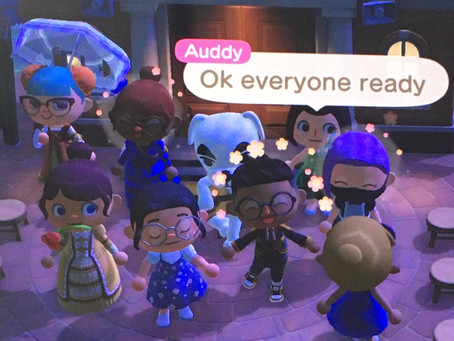 Animal Crossing: New Horizons: A Lifeline in a Lonely World