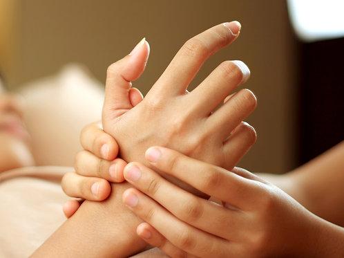 10 Min Reflexology Massage