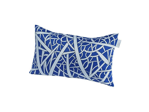"""Coussin """"Nordic Blue"""" collection CLASSY"""