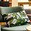"""Thumbnail: Coussin """"Green Triangles"""" collection GEOMETRY"""