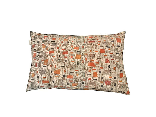 "Coussin ""Mosaïque"" collection GEOMETRY"