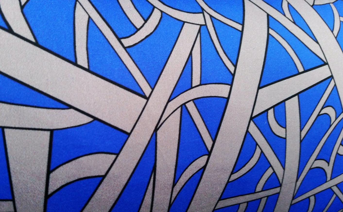 Blue Grey - CLASSY
