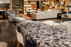 Nappe Black Wood collection SNOW