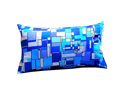 "Coussin ""Miami"" collection THE CITY"