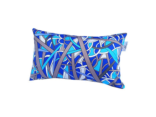 """Coussin """"Blue Dreams"""" collection CLASSY"""