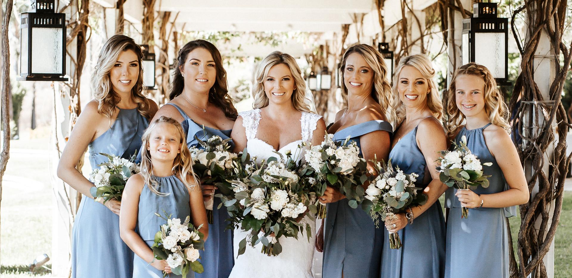 Janessa's Wedding