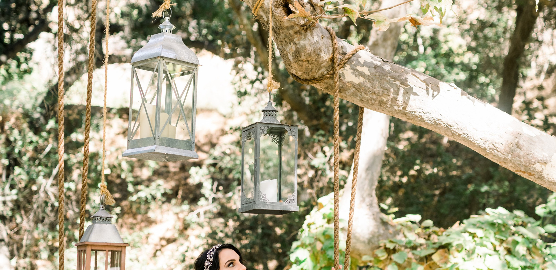 Luna Bella - Snow White Inspired Photoshoot