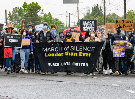 Dear Corporate America: Stop Using #BLM to Boost Profits