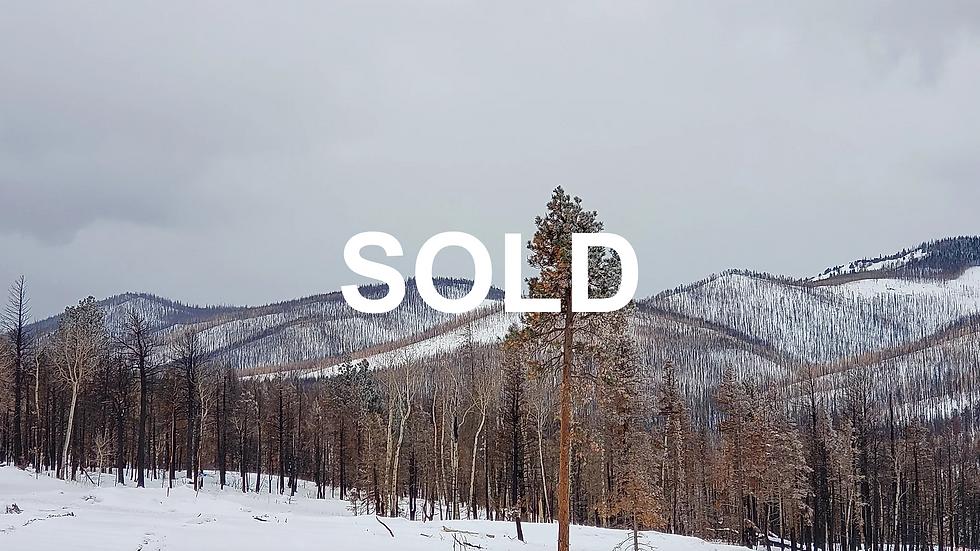 Costilla County, Colorado - Forbes Park - Hassan Lane Lot 1087 (1.489 acres)
