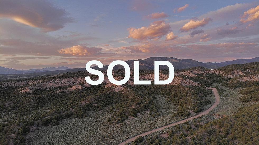 Costilla County, Colorado - SDCRanches - Trujillo Road Lot 2124 (5.048 acres)