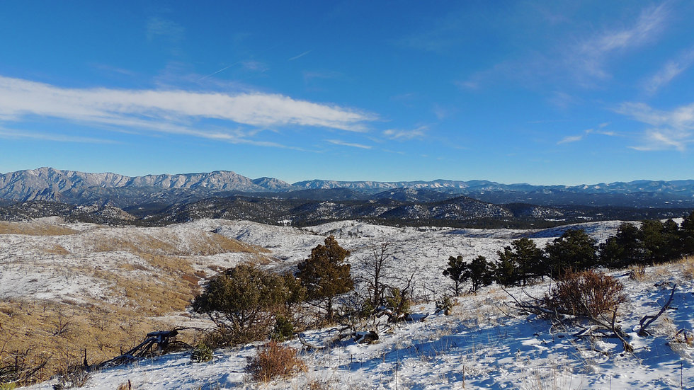 Fremont County, CO - Flor-Colo Acres - Cotopaxi - GPath-TR-121/123 (5-acres)