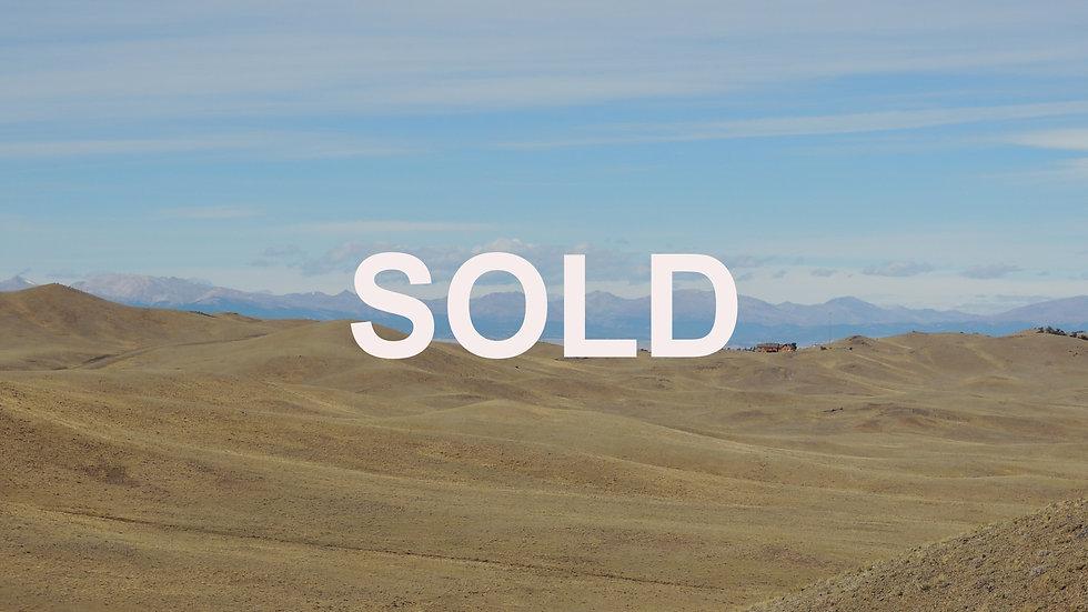 Park County, Colorado - Estates of CO. - Cahokia Rd. Lot 4729 (5.4 acres)