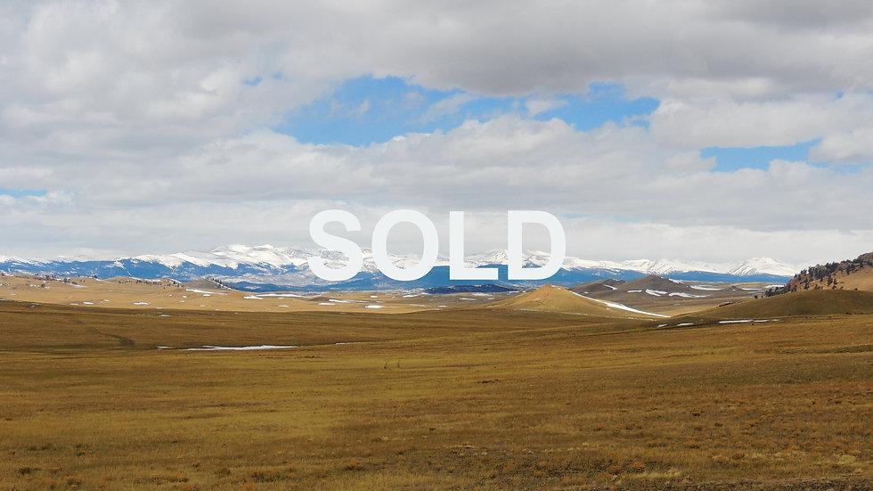 Park County, Colorado - Estates Of CO. - 4184 Shawnee Tr. (5 Acres)