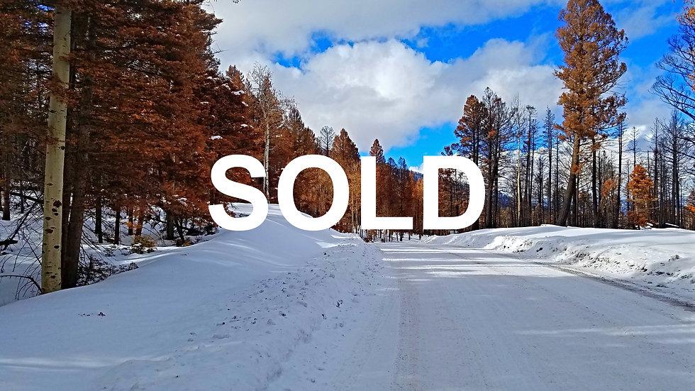 Forbes Park Road Lot 970 (1.8 acres)