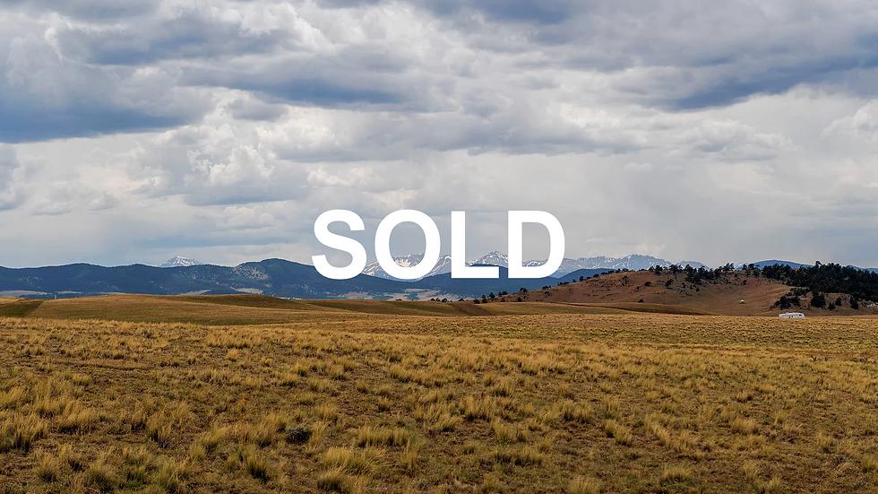 Park County, Colorado - Estates of CO -Lenape Trail Lot 3116 (5 Acres)