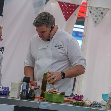 Local and National Food Festivals