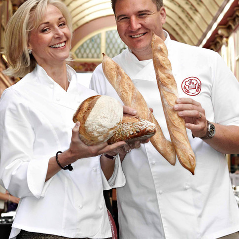 Britian's Best Bakery ITV