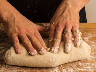Simply Rules for Dealing with Dough