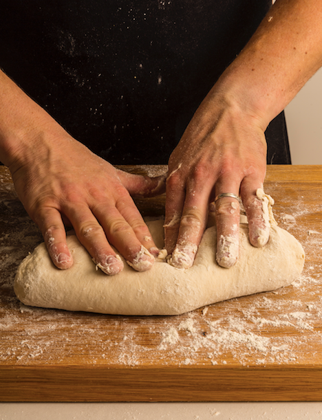 My Simple Rules for Kneading Bread Dough