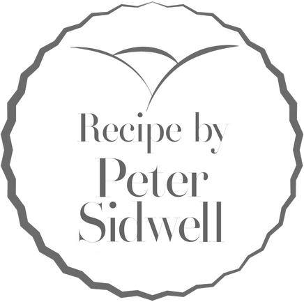 Recipe by Peter Sidwell Grey Filled White.png
