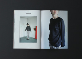 SPICE co.,ltd HOPE Catalog design