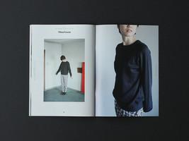 SPICE co.,ltd HOPE Catalog design