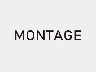 MONTAGE 合同展示会に出展します