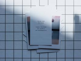 eiku shop card design