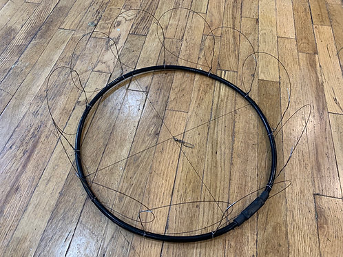 Phai Hoop / Padam Ring Trap
