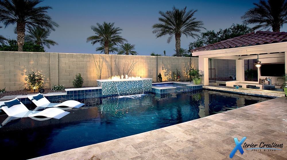 Pool Builder Las Vegas