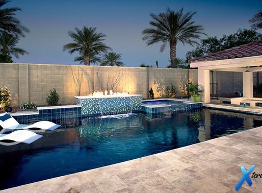 Top Trends Building Pools & Spas