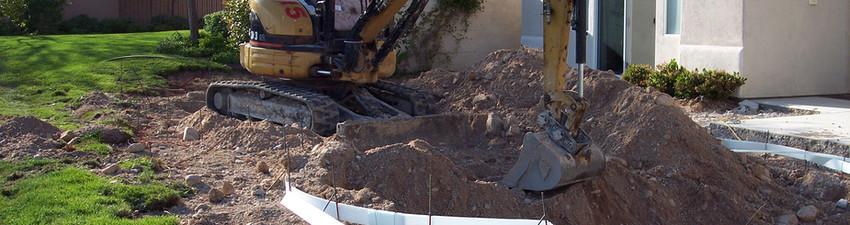 Phase 2:  Excavation