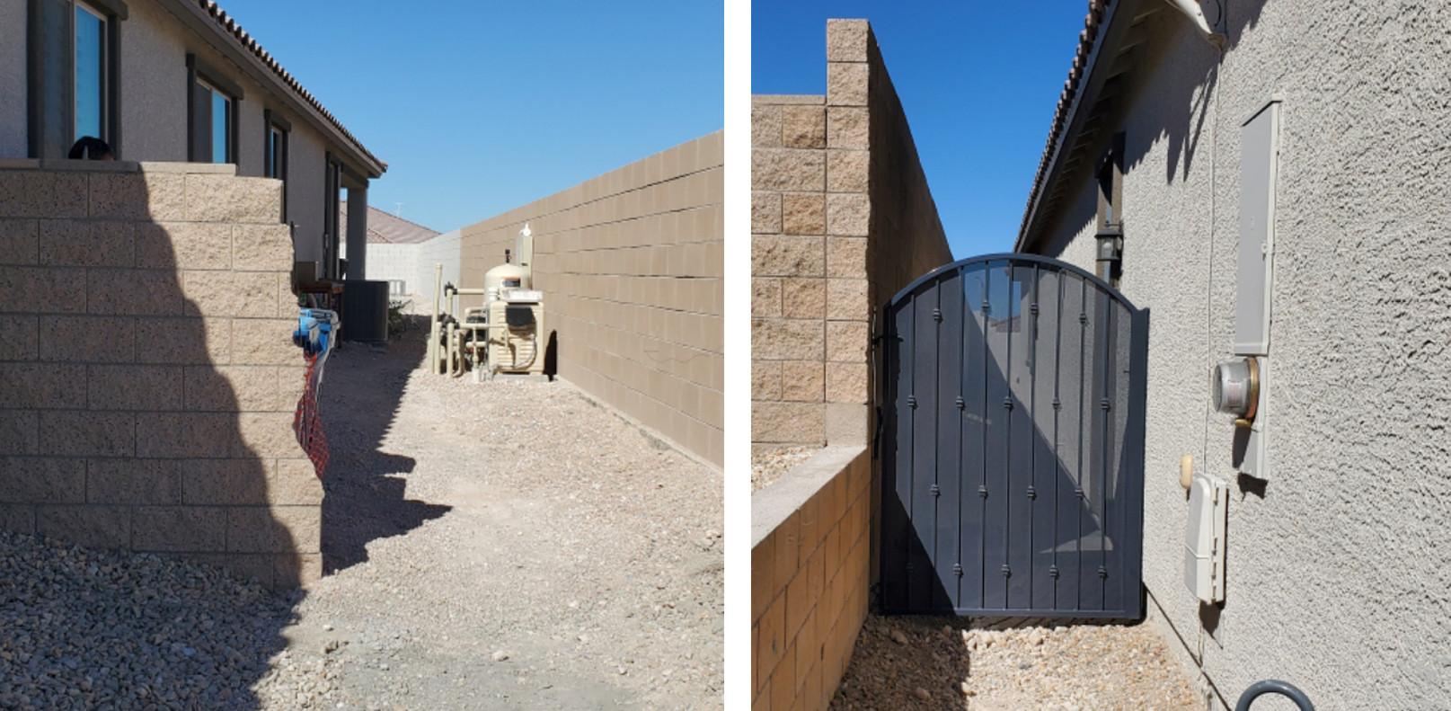 Phase 11: Walls & Gates