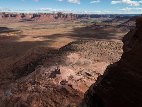 Bears Ears National Monument: A Casualty of Modern Politics