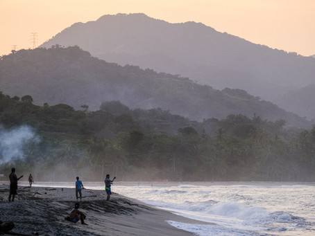 Aimless in Colombia Part III: The Northern Coast