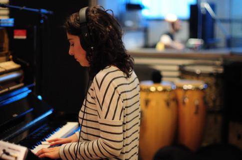 Session studio