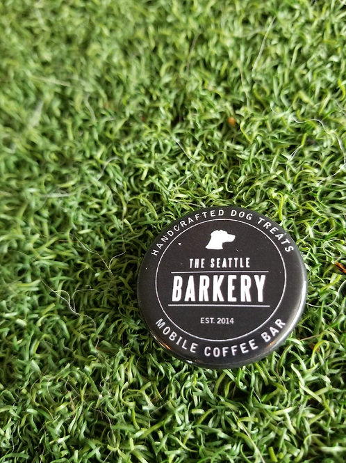 Barkery Buttons