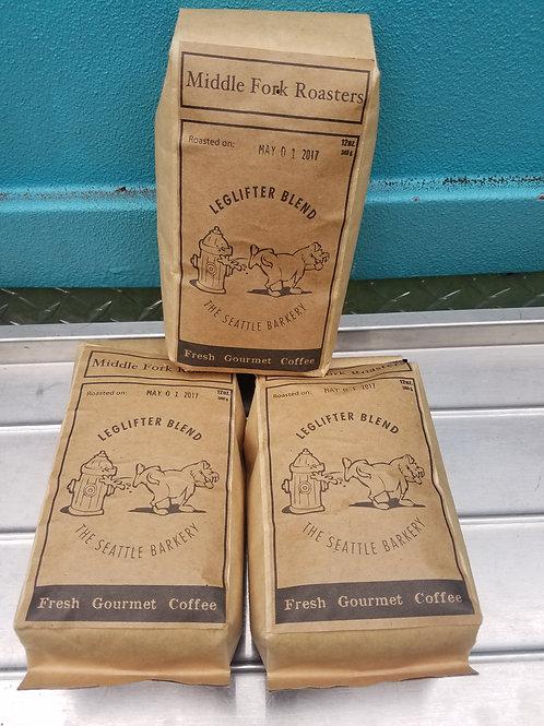 Leglifter Coffee Blend