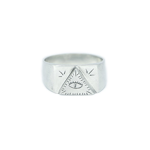 """The Sauron"" Signet Ring"