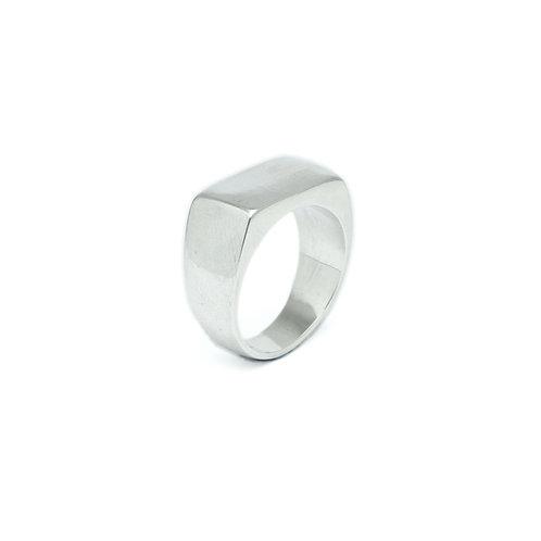 Simply Signet Ring