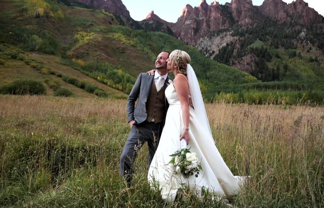 Brittany + Ryan's Wedding Day TRAILER