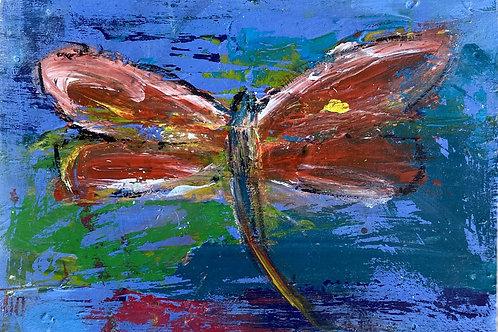 Dragonfly Spirit