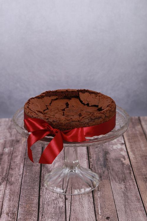 Francia csokoládé torta