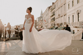 Venezia Amore Bridal Collection by KozaricsViktorDress