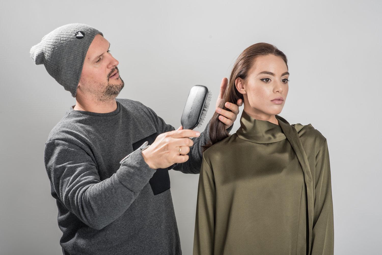 Női hajvágás by Ati