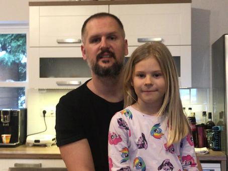 Ati az otthoni hajfestésről...