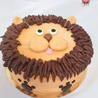 Egyedi torták a Mischler Cakestől!