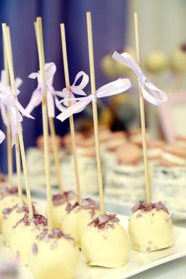 Desszert asztalok esküvőkre és rendezvényekre!