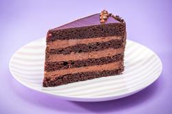 Amerikai csokoládé torta